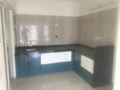 Gallery Cover Image of 1000 Sq.ft 2 BHK Apartment for rent in Rama Melange Residences, Hinjewadi for 14000