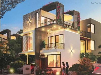 Gallery Cover Image of 2831 Sq.ft 3 BHK Villa for buy in Kompally for 23400000
