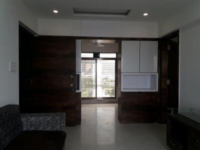 Gallery Cover Image of 650 Sq.ft 1 BHK Apartment for rent in Baba Solitaire, Vashi for 20000