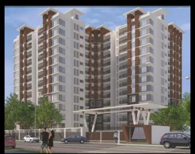 Gallery Cover Image of 1417 Sq.ft 2 BHK Apartment for buy in Anjanapura for 6583382