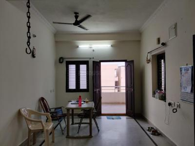 Gallery Cover Image of 500 Sq.ft 1 RK Independent House for rent in Saroornagar for 5000