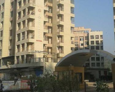 Gallery Cover Image of 1010 Sq.ft 2 BHK Apartment for rent in Ravi Gaurav Valley, Mira Road East for 14000