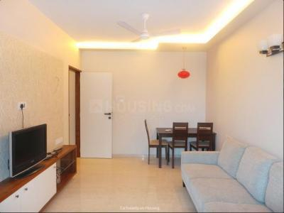 Gallery Cover Image of 700 Sq.ft 1 BHK Apartment for rent in Pushpak Apartment, Tardeo for 105000