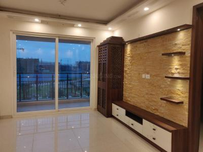 Gallery Cover Image of 1600 Sq.ft 3 BHK Apartment for rent in Bangalore City Municipal Corporation Layout for 36000