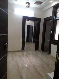 Gallery Cover Image of 600 Sq.ft 1 BHK Apartment for rent in Niti Khand for 10000