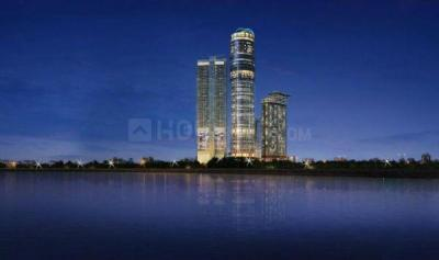 Gallery Cover Image of 590 Sq.ft 1 RK Apartment for buy in Supertech Spira Studios, Sector 94 for 7500000