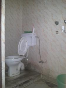 Bathroom Image of PG 3806307 Alpha I in Alpha I Greater Noida