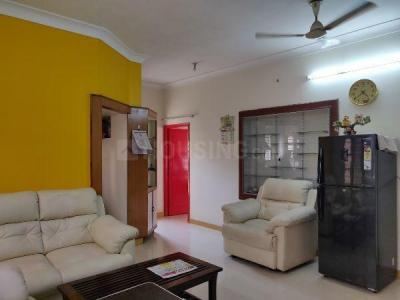 Gallery Cover Image of 1200 Sq.ft 2 BHK Apartment for rent in Koramangala for 24000