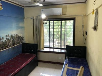Gallery Cover Image of 475 Sq.ft 1 BHK Independent House for rent in Bell Heaven, Andheri East for 27000