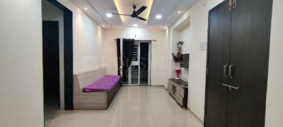 Gallery Cover Image of 1200 Sq.ft 3 BHK Apartment for buy in Narhe for 5000000