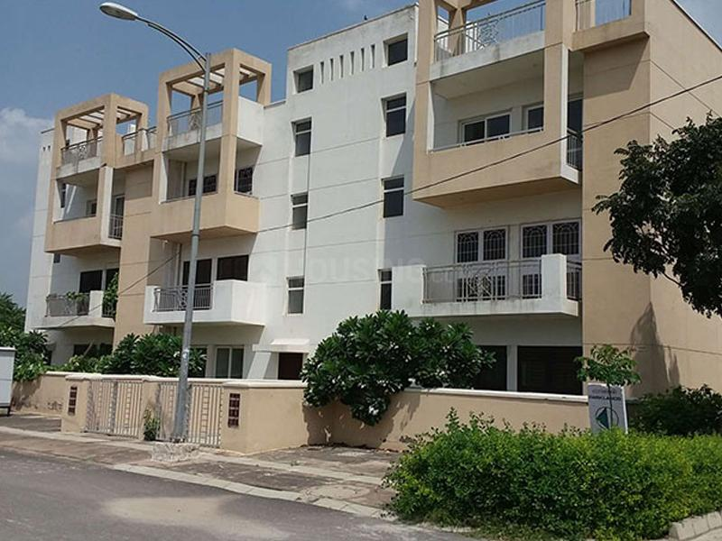 Building Image of 1043 Sq.ft 3 BHK Independent House for buy in Sector 85 for 3400000
