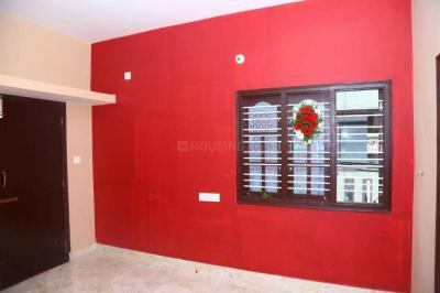 Gallery Cover Image of 1200 Sq.ft 1 BHK Independent House for rent in Chansandra for 5000