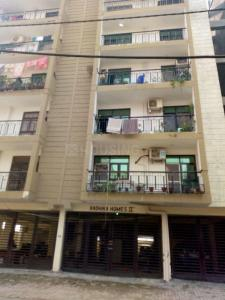 Gallery Cover Image of 1445 Sq.ft 3 BHK Apartment for rent in Noida Extension for 12000
