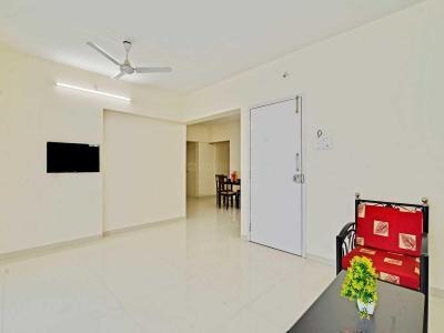 Bedroom Image of Zolo Xaviers in Sector 168