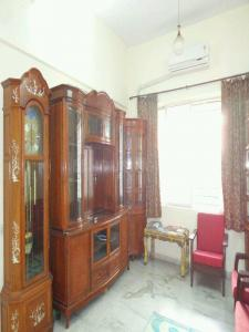 Gallery Cover Image of 1000 Sq.ft 2.5 BHK Apartment for rent in Santacruz East for 60000
