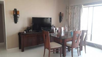 Gallery Cover Image of 2645 Sq.ft 3 BHK Apartment for rent in Cuffe Parade for 250000
