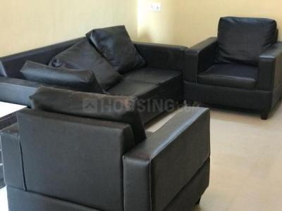 Gallery Cover Image of 1200 Sq.ft 2 BHK Apartment for rent in Worli for 75000