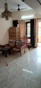 Gallery Cover Image of 1200 Sq.ft 2 BHK Apartment for rent in Vaishali for 15000