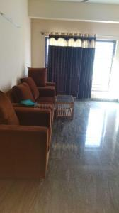 Gallery Cover Image of 1100 Sq.ft 2 BHK Apartment for rent in Vijayanagar for 30000