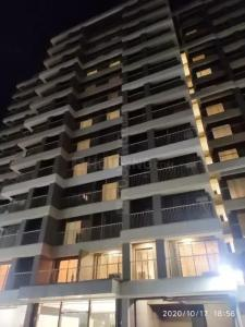 Gallery Cover Image of 945 Sq.ft 2 BHK Apartment for buy in Kanungo Garden City, Mira Road East for 8500000