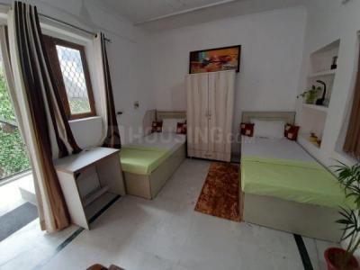 Hall Image of Du Inn in Vijay Nagar