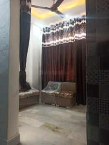 Gallery Cover Image of 500 Sq.ft 1 BHK Independent Floor for rent in Ashok Nagar for 15500