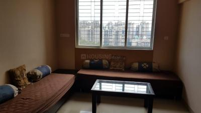 Gallery Cover Image of 987 Sq.ft 2 BHK Apartment for rent in Powai for 57000