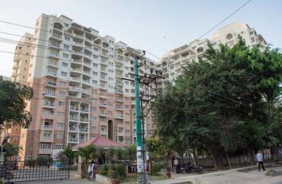 Project Images Image of 3 Bhk In Tivoli Apartment in Krishnarajapura