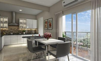 Gallery Cover Image of 450 Sq.ft 1 BHK Apartment for buy in Shriram Divine City, Mangadu for 2500000