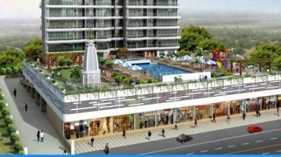 Gallery Cover Image of 1450 Sq.ft 3 BHK Apartment for rent in Kharghar for 30000