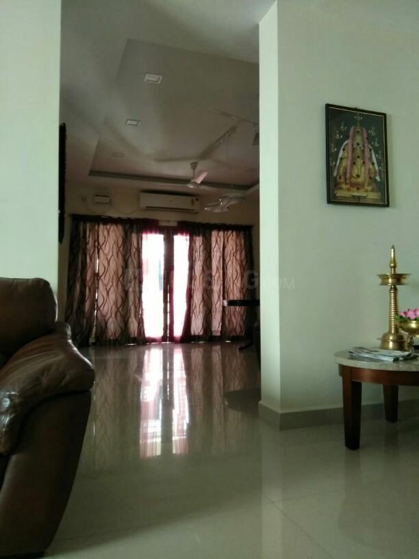 Living Room Image of 1680 Sq.ft 3 BHK Apartment for buy in Besant Nagar for 23500000
