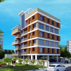 Gallery Cover Image of 915 Sq.ft 2 BHK Apartment for buy in Kothrud for 9200000