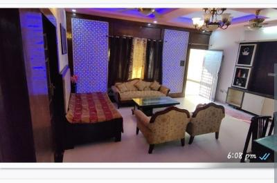 Gallery Cover Image of 1200 Sq.ft 2 BHK Independent Floor for buy in Govind Vihar for 5000000