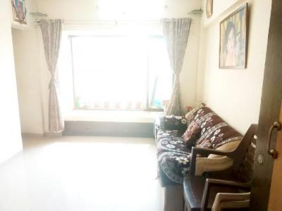 Gallery Cover Image of 765 Sq.ft 2 BHK Apartment for rent in Radhika Residency, Chembur for 36000