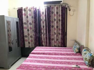Bedroom Image of Prasad PG Service in Airoli