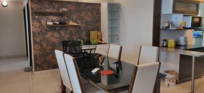 Gallery Cover Image of 1600 Sq.ft 3 BHK Apartment for rent in Yelahanka for 60000
