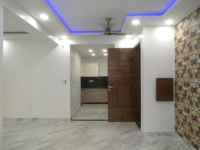 Gallery Cover Image of 1500 Sq.ft 3 BHK Apartment for buy in Sadbhawna Apartments, Sector 22 Dwarka for 17600000