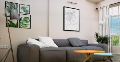 Gallery Cover Image of 565 Sq.ft 1 RK Apartment for buy in Pashan for 4850000