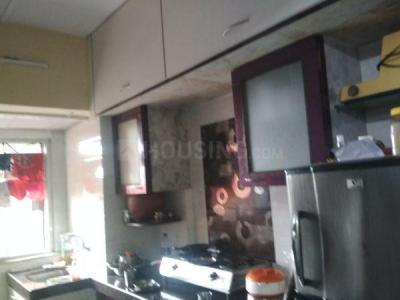 Gallery Cover Image of 250 Sq.ft 1 RK Apartment for buy in Mahalakshmi Nagar for 5800000
