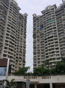 Gallery Cover Image of 1750 Sq.ft 3 BHK Apartment for buy in Regency Crest, Kharghar for 22500000