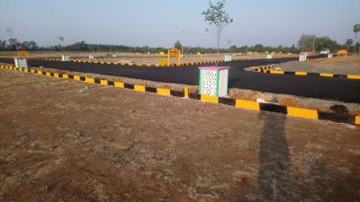 Gallery Cover Image of  Sq.ft Residential Plot for buy in Chengalpattu for 639000