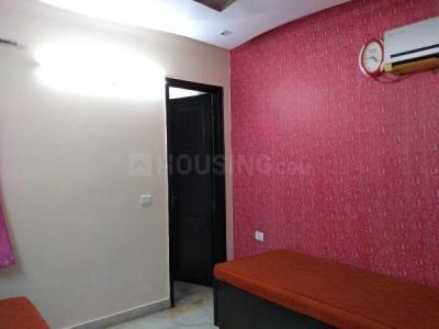 Bedroom Image of PG 5525508 Rajinder Nagar in Rajinder Nagar