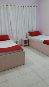 Bedroom Image of Rose PG in Viman Nagar