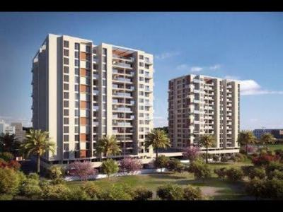 Gallery Cover Image of 982 Sq.ft 2 BHK Apartment for buy in Life 360 Degree, Rahatani for 7200000