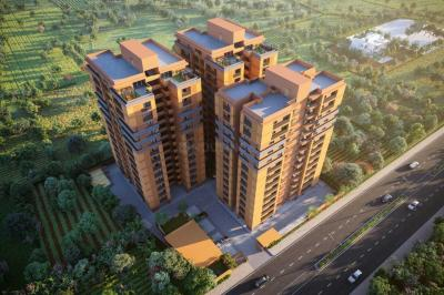 Gallery Cover Image of 1845 Sq.ft 3 BHK Apartment for buy in ANTILIA, Nava Vadaj for 8850000