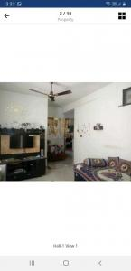 Gallery Cover Image of 1150 Sq.ft 2 BHK Apartment for buy in Bandlaguda Jagir for 5000000