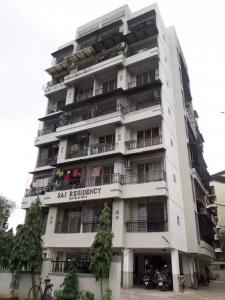 Gallery Cover Image of 671 Sq.ft 1 BHK Apartment for rent in Kharghar for 14500