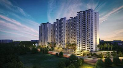 Gallery Cover Image of 1850 Sq.ft 3 BHK Apartment for buy in Kudlu Gate for 11700000