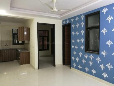 Gallery Cover Image of 770 Sq.ft 2 BHK Independent Floor for buy in Chhattarpur for 2800000