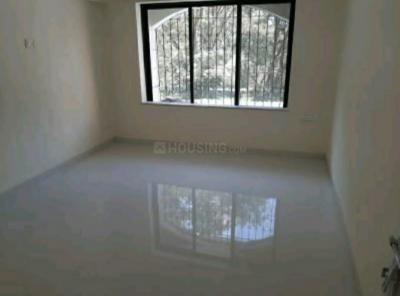 Gallery Cover Image of 1105 Sq.ft 2 BHK Apartment for rent in Seawoods for 44000